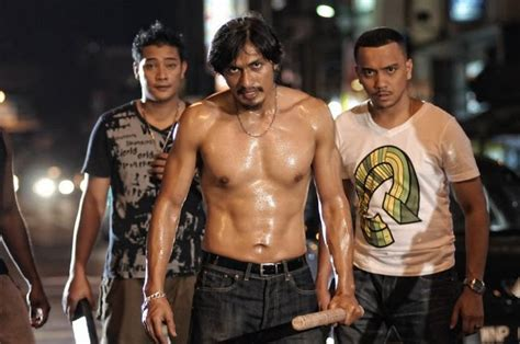 film gangster kl 2 review filem kl gangster something for nothing