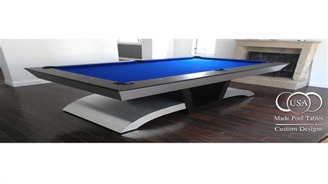 contemporary pool tables contemporary pool tables modern pool tables modern