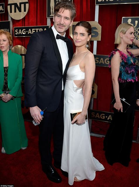 Who Wore Narciso Rodriguez Better Sevigny Or Amanda Bynes by Sag Awards Carpet Sees Longoria And