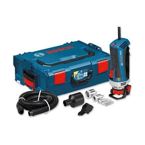 L Accessories by Bosch Gtr 30 Ce Professional Tile Router Accessories In