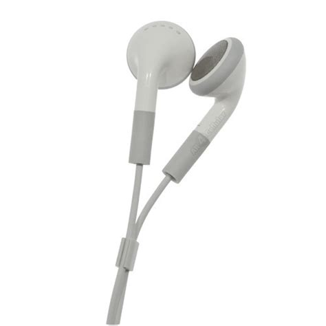Earphone Apple Ori original apple earphones w remote and mic white for