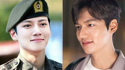 lee seung gi ji chang wook the similarities between two famous charming actors ji