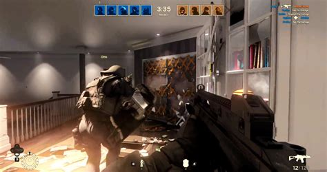 The Secure Home Design Group by You Can Sign Up For The Rainbow Six Siege Closed Beta Now