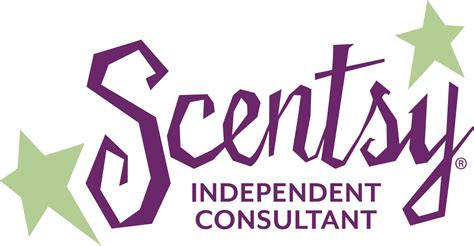 Home Decor Independent Consultant Scentsy Logo Decorchick