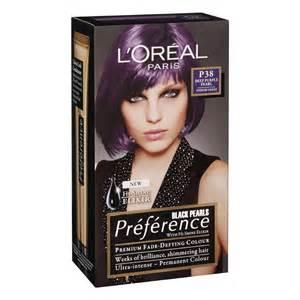 feria hair color purple buy preference black pearls p38 purple pearl