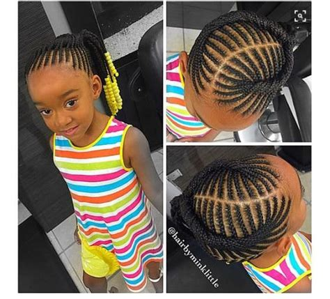 hairstyles for school in nigeria nigerian hair styles for kids chomskyweb