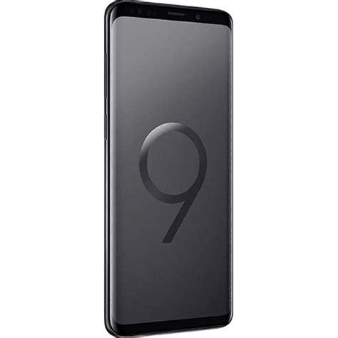 H Samsung S9 Samsung Galaxy S9 Sm G9650 64gb Smartphone Smg965064b B H Photo