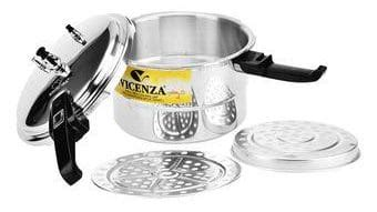 Vicenza Pressure Cooker 10 merk panci presto yang bagus dan juga berkualitas