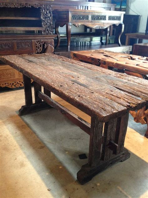 Railroad Furniture by 1000 Images About Railroad Tie Furniture On