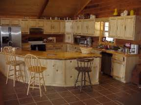 Cabin Style Kitchen Cabinets Log Cabin Kitchen Cabinet Hardware Kitchen Cabinet