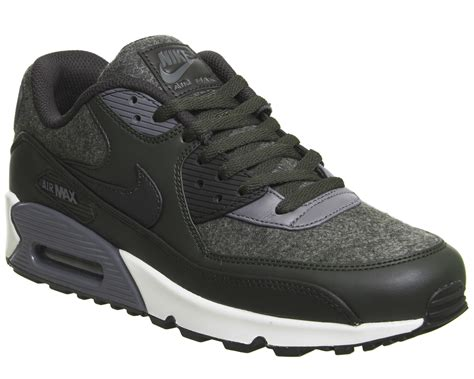 Sepatu Nike Airmax 90 Unisex 01 nike air max 90 trainers sequoia brown prm unisex sports