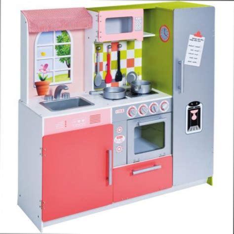 cuisine bois fille avis cuisine kidkraft kidkraft all play kitchen with