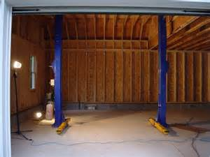 40x60 Floor Plans garage with 2 post lift rennlist porsche discussion forums