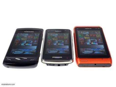 Nokia C6 Garansi Resmi Bnob nokia c6 01 resimler mobiletişim