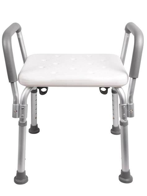 medical bath bench medical shower chair bathtub stool bench bath seat w
