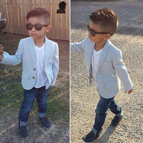 modern little boy haircuts 81 best images about little boy hair styles on pinterest