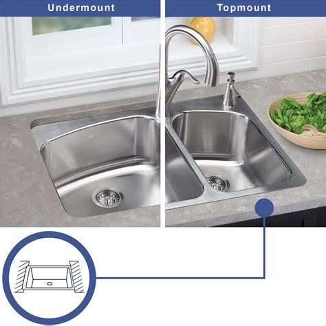 amazon stainless steel sink dayton dxuh312010r offset bowl undermount stainless