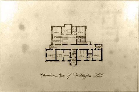 craigdarroch castle floor plan plans weddington castle