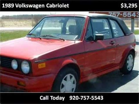 online car repair manuals free 1990 volkswagen cabriolet windshield wipe control 1989 volkswagen cabriolet problems online manuals and repair information