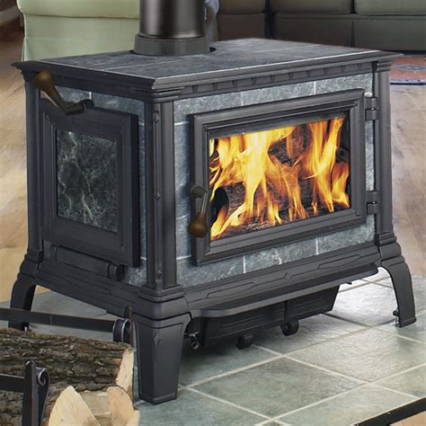 Soapstone Stove by Wood Stoves And Inserts Trading Post