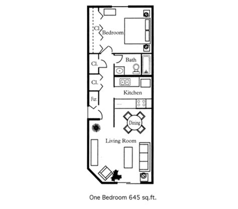 one room apartment floor plans south pointe apartment lawrence ks design bookmark 13820