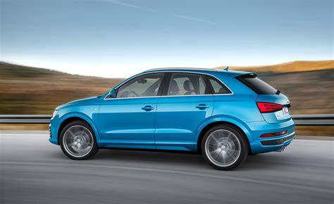 Audi Q3 2016 by 2016 Audi Q3 Tdi S Line