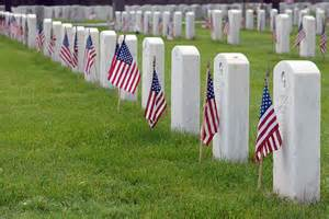 memorial day remembering our fallen in the national