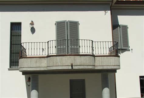 ringhiera per balconi ringhiere balconi parapetti avogadri roberto
