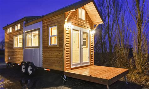 mint tiny homes napa edition 3 by mint tiny house company