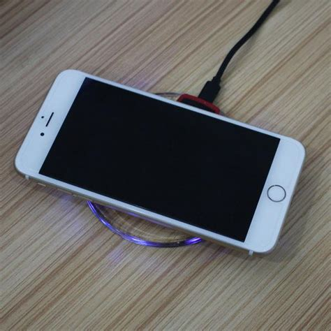 fantasy wireless charging pad iphone android