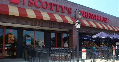 Scottys Brew House by Indianapolis Restaurant Scotty S Brewhouse