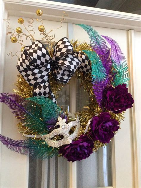 diy mardi gras decorations 114 best masquerade the prom images on