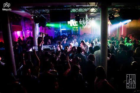 guardaroba discoteca capodanno futurarte roma
