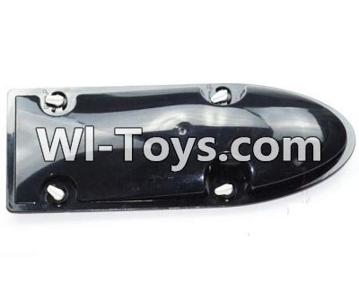 Rc Boat Part Feilun Ft009 Inner Cover feilun ft007 rc boat ft009 boat parts feilun boat parts