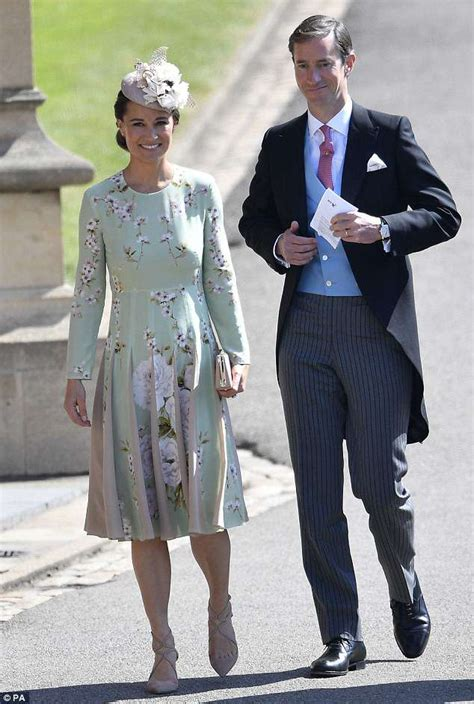 Is Pippa Invited To Harry S Wedding