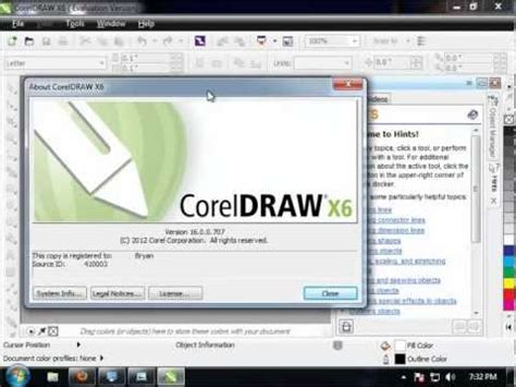 tutorial corel draw x6 download download coreldraw video tutorial toast nuances