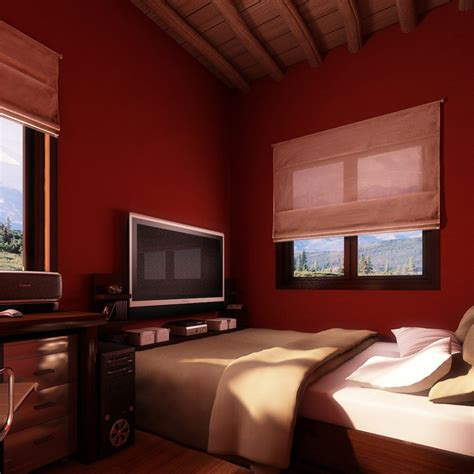 hd bedroom red bedroom interior hd wallpaper hd latest wallpapers