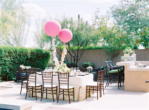 Air Balloon Themed Baby Shower scottsdale air balloon themed baby shower