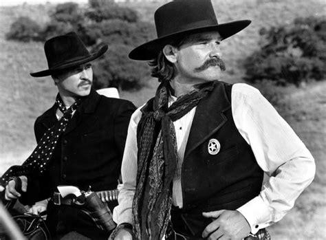 cowboy film wyatt earp kurt russell quotes quotesgram