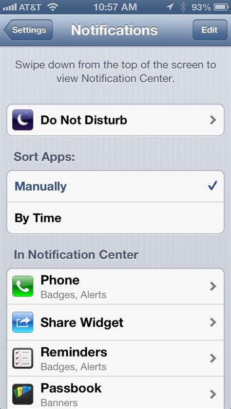 Iphone J D The Iphone S Do Not Disturb Feature Iphone J D