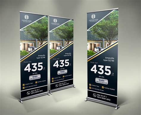 design banner perumahan sribu banner design desain billboard untuk perumahan quot cen