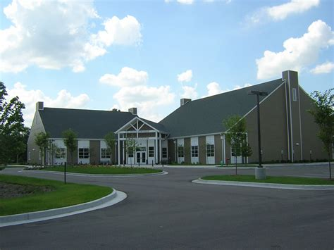 delaware township community center meyer najem