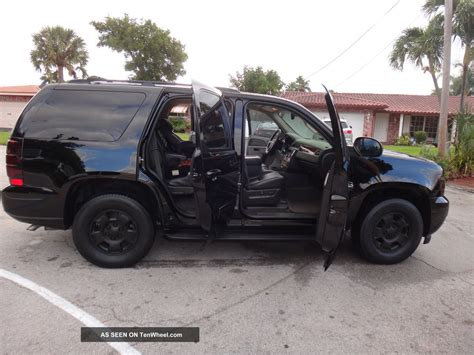 suv blacked out 2010 chevrolet tahoe blacked out dvd players show truck fl