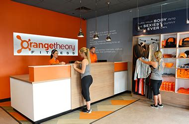 All Jobs At Orangetheory Fitness Corporate