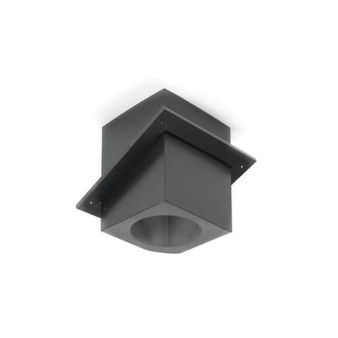 Duravent Ceiling Support Box by Dura Vent Directvent Pro Cathedral Ceiling Support Box