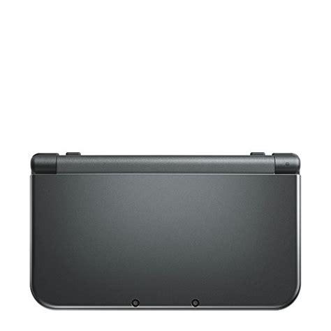 New 3ds Xlusa Black Termurah nintendo new 3ds xl black import it all