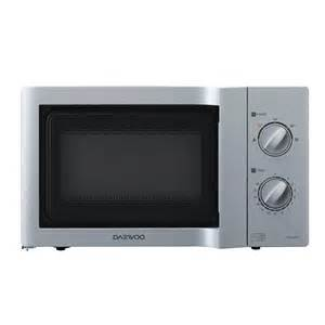 Daewoo Electronics Microwave Oven 20l Manual Microwave Microwave Ovens Daewoo Electronics