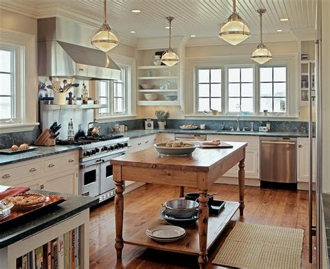 cottage kitchen lighting nautical kitchen cottage kitchen