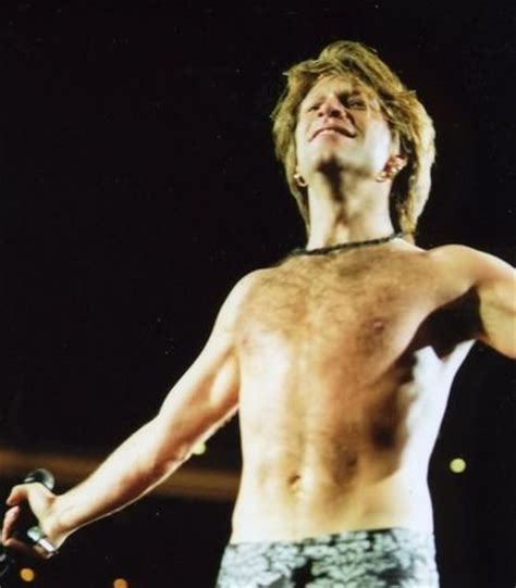 Shirtless Jon Bon Jovi Still At 45 by 908 Best Bon Jovi Images On