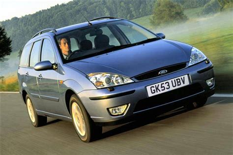 how to sell used cars 2002 ford focus engine control ford focus estate 2002 2005 used car review car review rac drive